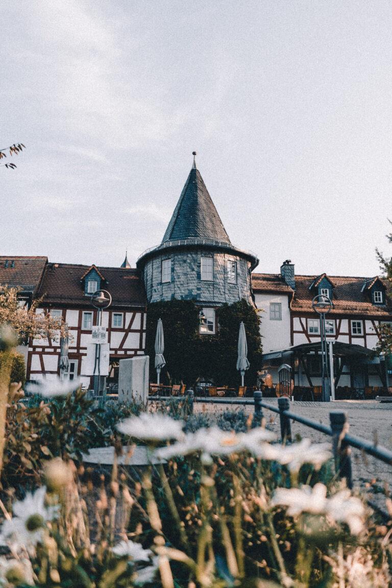 Kommunalwahl 2021 Hofheim am Taunus