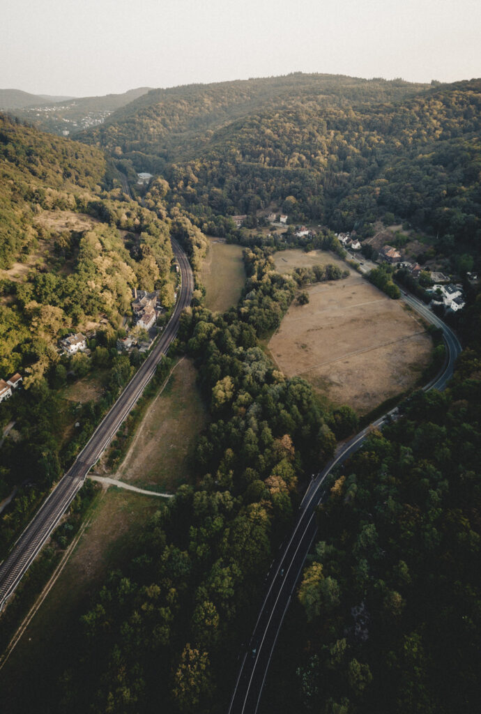 Umwelt Kommunalwahl 2021 Hofheim