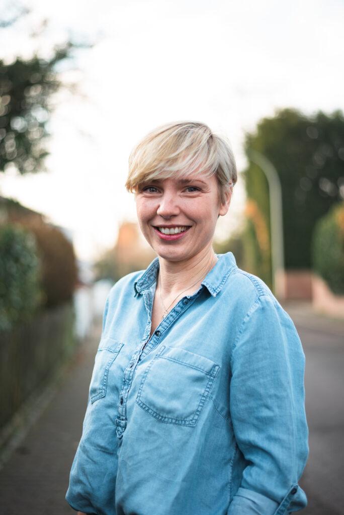 Katharina Eitel, Bürger für Hofheim