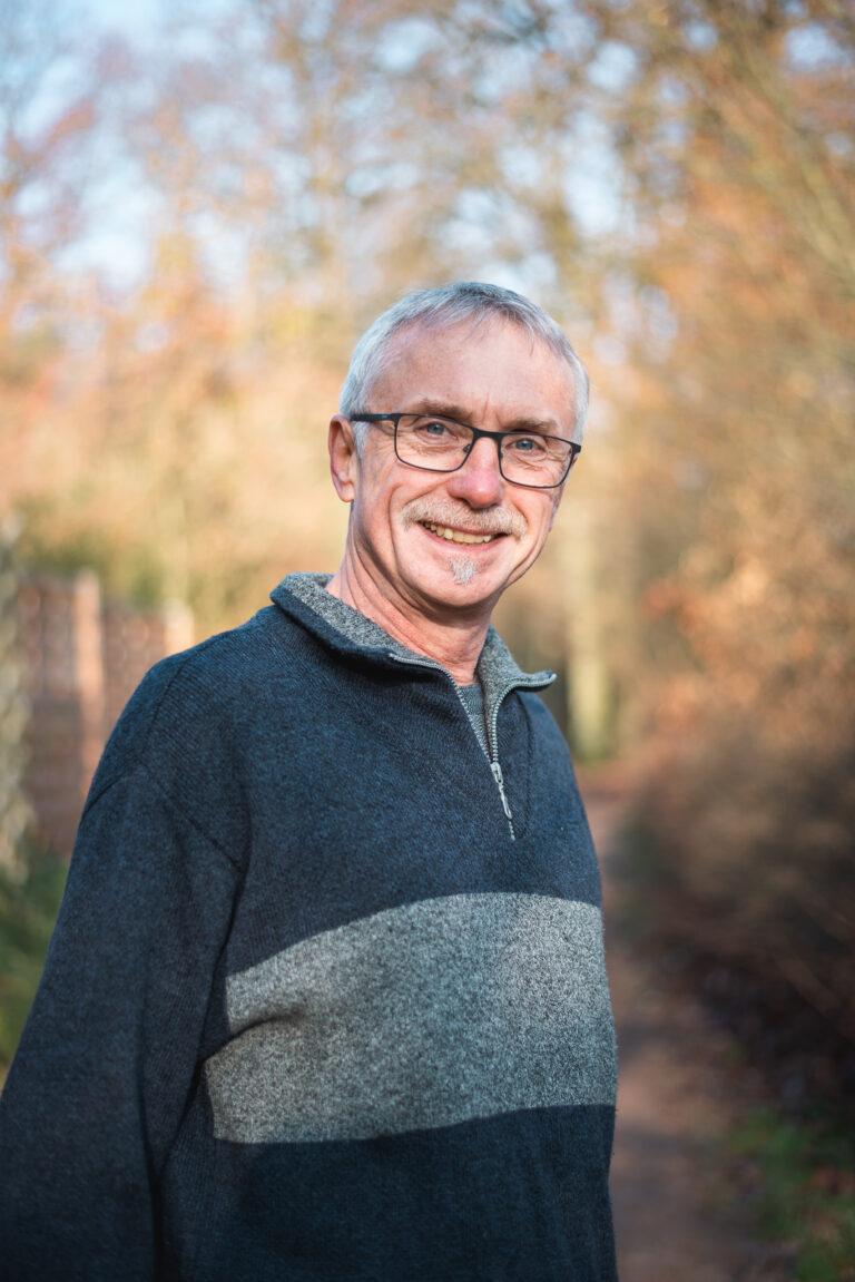 Michael Schulze, Bürger für Hofheim