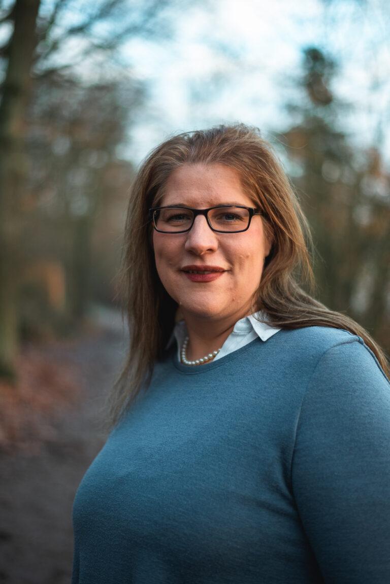 Tanja Lindenthal, Bürger für Hofheim