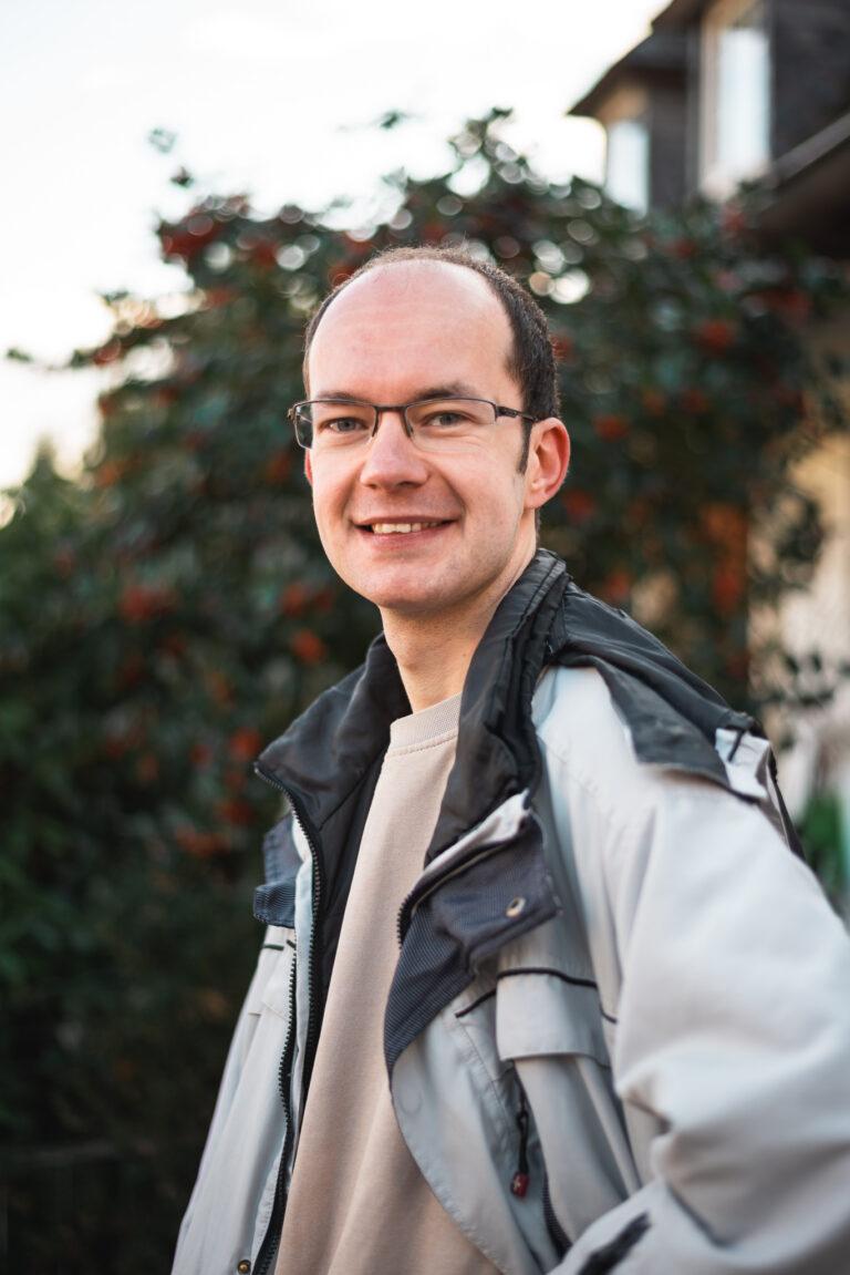 Tobias Gottschalk, Bürger für Hofheim